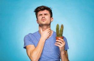 Какие бывают заболевания горла, и в чем их отличия?
