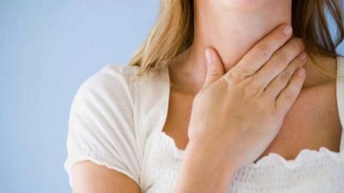Болезни горла: последствия и осложнения