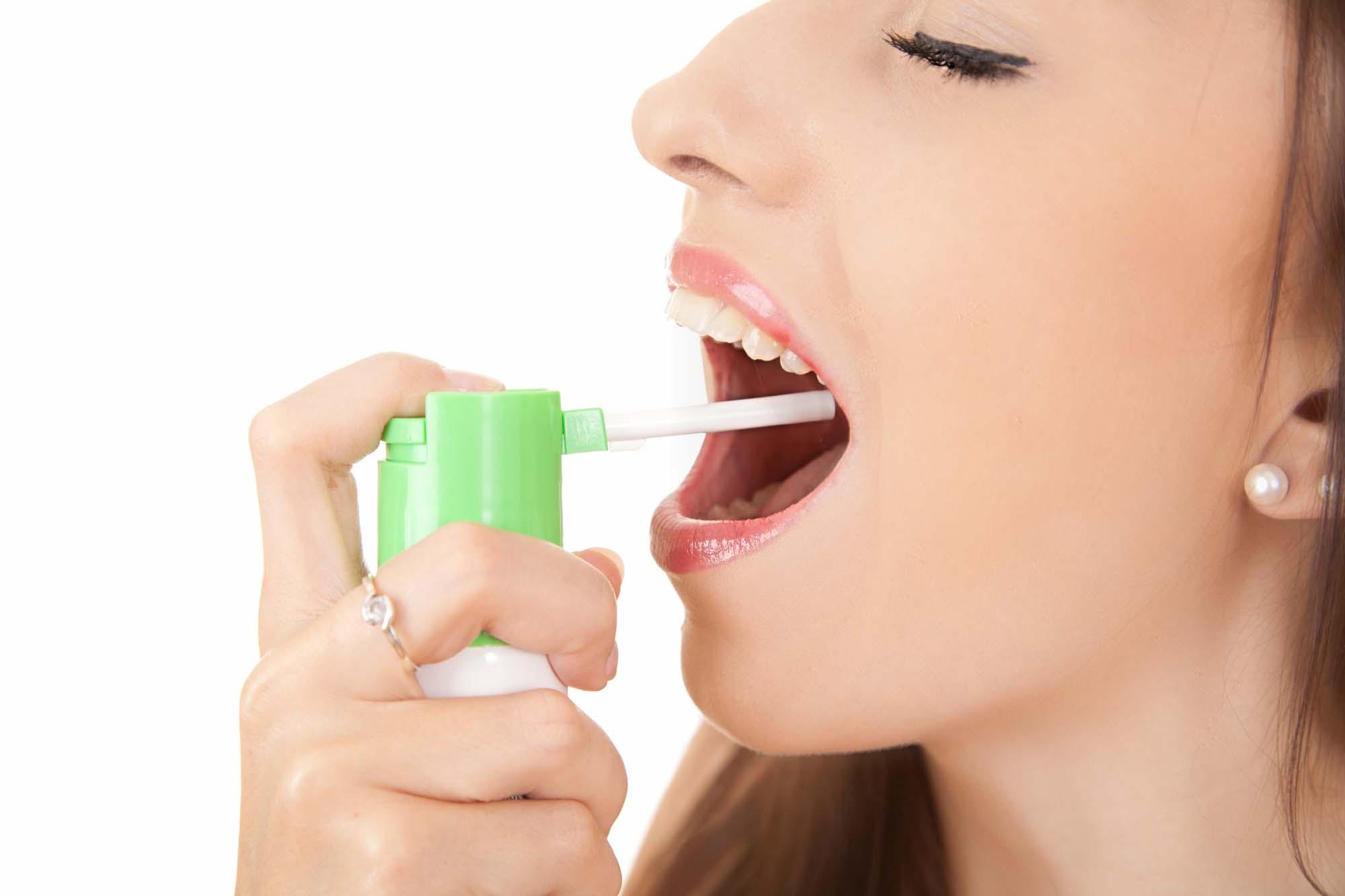 Выбираем эффективный спрей для лечения фарингита