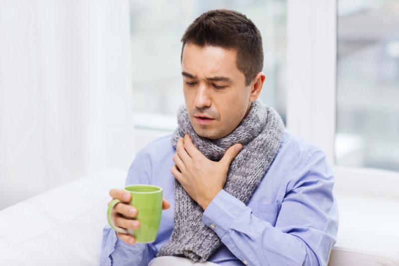 Методы лечения ларингита