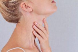 Режущая боль в горле: ТОП-7 причин